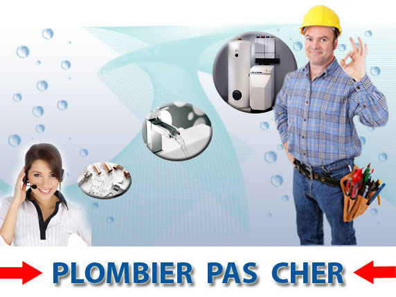 Assainissement Canalisation Verneuil-sur-Seine 78480