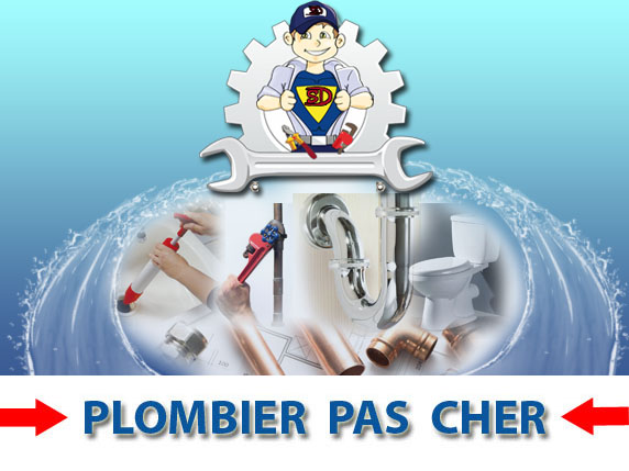 Entreprise de Debouchage Mareuil-lès-Meaux 77100