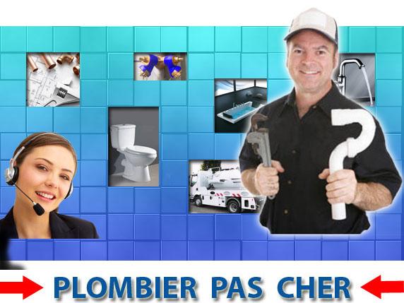 Entreprise de Debouchage Montereau-sur-le-Jard 77950