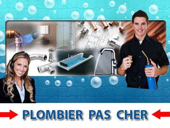 Entreprise de Debouchage Noisy-sur-École 77123