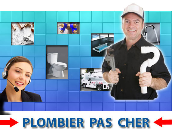 Entreprise de Debouchage Saint-Hilliers 77160