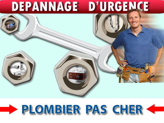Evacuation Bouchée Pontoise 95300